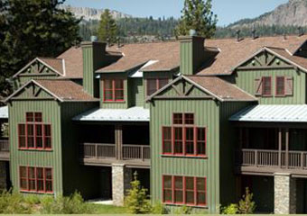 petfriendly hotel in mammoth lakes