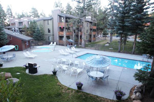 pet friendly vacation rental in mammoth, california